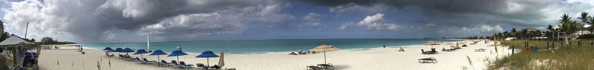 Islas Turcas y Caicos. Guía de viajes y turismo.